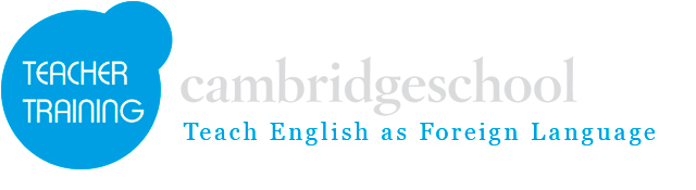 Teach English as Foreign Language